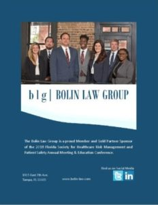 Bolin Law Group